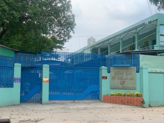 Cựu cán bộ dâm ô trẻ em tại Trung tâm Hỗ trợ xã hội TP HCM sắp hầu tòa - Ảnh 1.