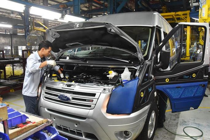Chủ động trước cơ hội vàng thu hút vốn FDI: Chọn ngành nghề mang lại giá trị cao - Ảnh 1.