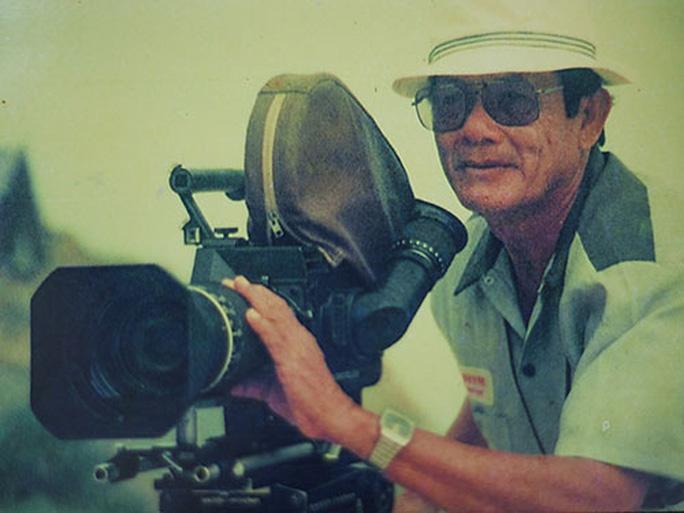 Nhà quay phim Cánh đồng hoang qua đời ở tuổi 93 - Ảnh 2.