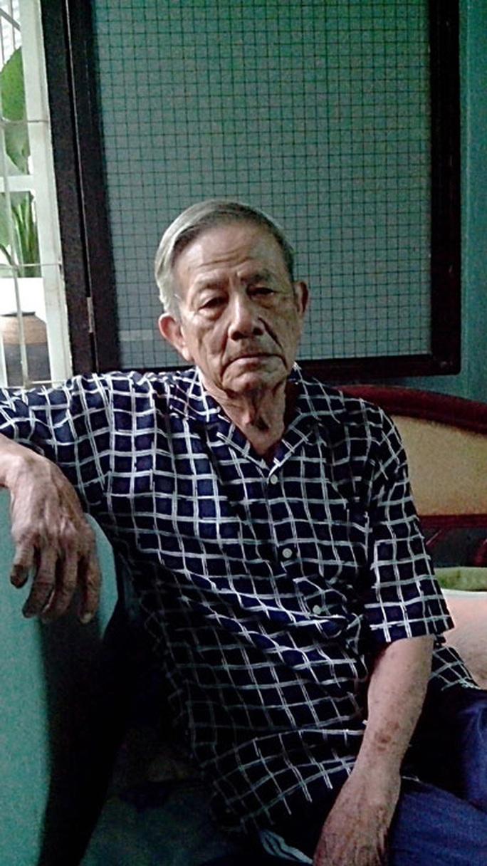 Nhà quay phim Cánh đồng hoang qua đời ở tuổi 93 - Ảnh 3.