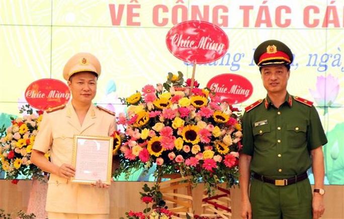 Quảng Ninh có tân Giám đốc Công an tỉnh - Ảnh 1.