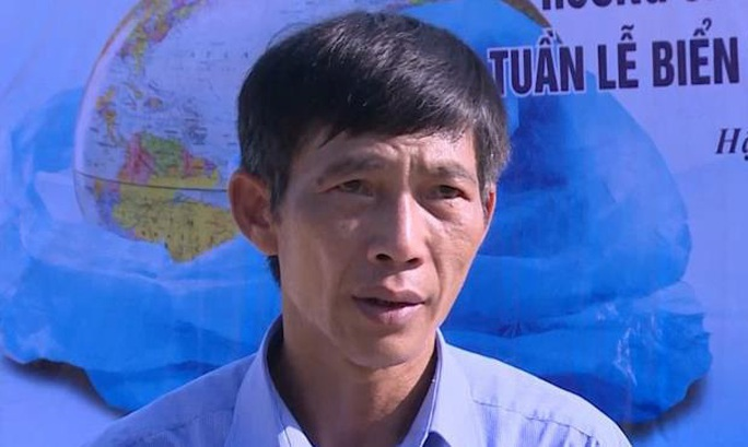 Phó chủ tịch huyện ở Thanh Hóa đánh bài ăn tiền tại cơ quan bị miễn nhiệm chức vụ - Ảnh 1.
