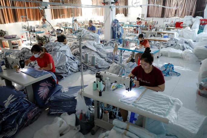 Sức hút của Việt Nam trong chuỗi cung ứng toàn cầu - Ảnh 1.