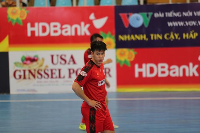 Xác định 10 đội bóng tham dự VCK Futsal HDBank VĐQG 2020 - Ảnh 1.