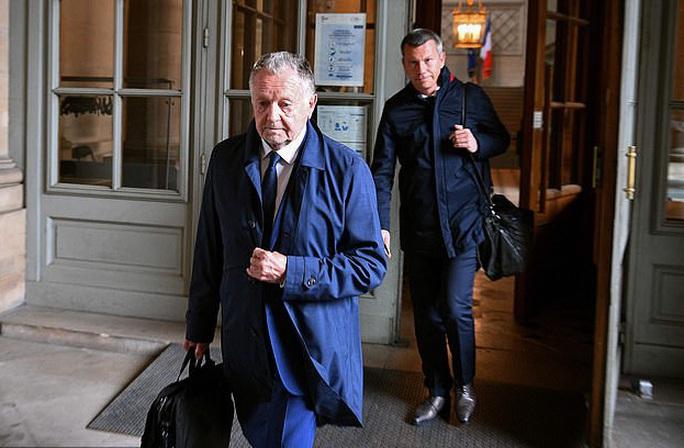 Lạ lùng: Tòa án Pháp cứu hai suất rớt hạng, Ligue 1 hết cơ hội trở lại - Ảnh 6.