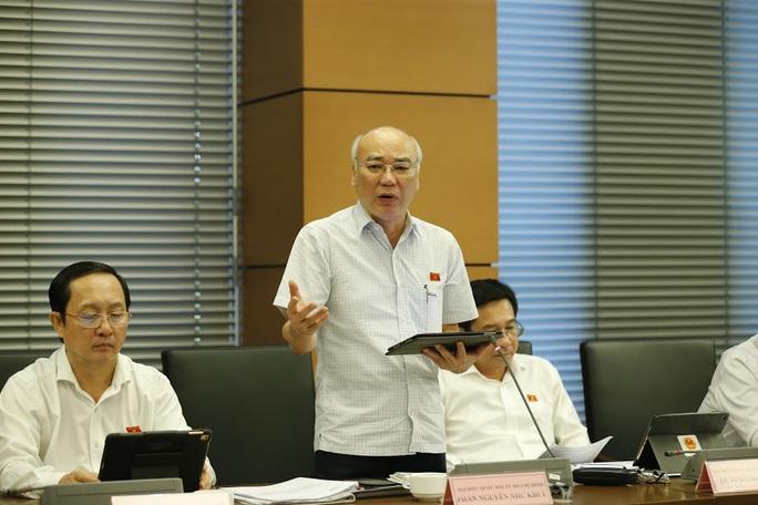 Dự Luật Người lao động Việt Nam đi làm việc ở nước ngoài: Nhiều quy định làm khó doanh nghiệp - Ảnh 2.