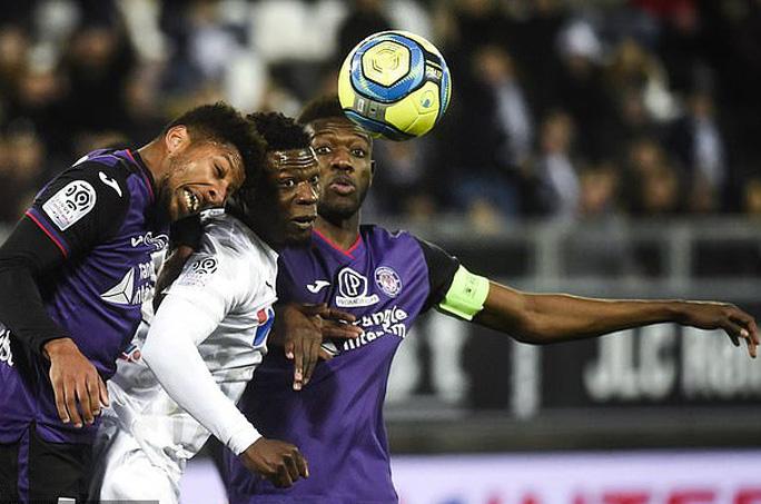 Lạ lùng: Tòa án Pháp cứu hai suất rớt hạng, Ligue 1 hết cơ hội trở lại - Ảnh 5.