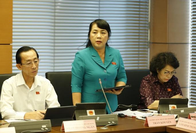 Dự Luật Người lao động Việt Nam đi làm việc ở nước ngoài: Nhiều quy định làm khó doanh nghiệp - Ảnh 1.