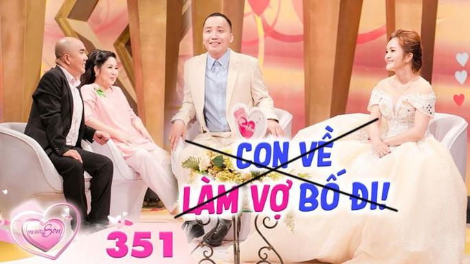 Rác của game show Việt trên mạng xã hội - Ảnh 1.