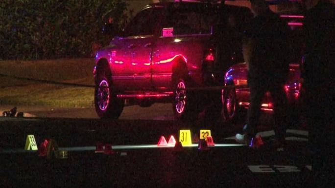 Mỹ: Xả súng vào tiệc sinh nhật, 5 người thương vong - Ảnh 1.