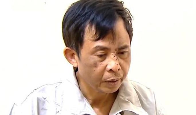 Vụ thiêu chết 3 chiến sĩ công an ở Đồng Tâm: Đề nghị truy tố 29 người - Ảnh 1.