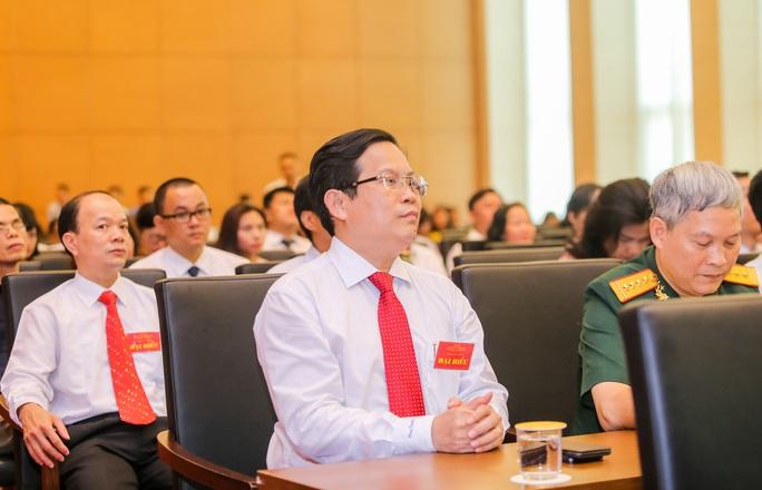 Chủ tịch Quốc hội: Báo chí chính là cầu nối để Quốc hội gần dân - Ảnh 9.