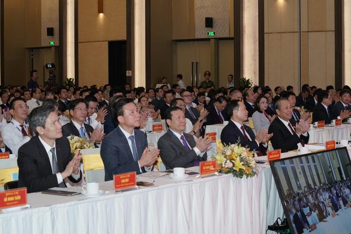 Thanh Hóa cam kết trải thảm đỏ chào đón các nhà đầu tư - Ảnh 2.