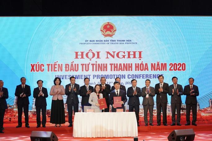 Thanh Hóa cam kết trải thảm đỏ chào đón các nhà đầu tư - Ảnh 5.