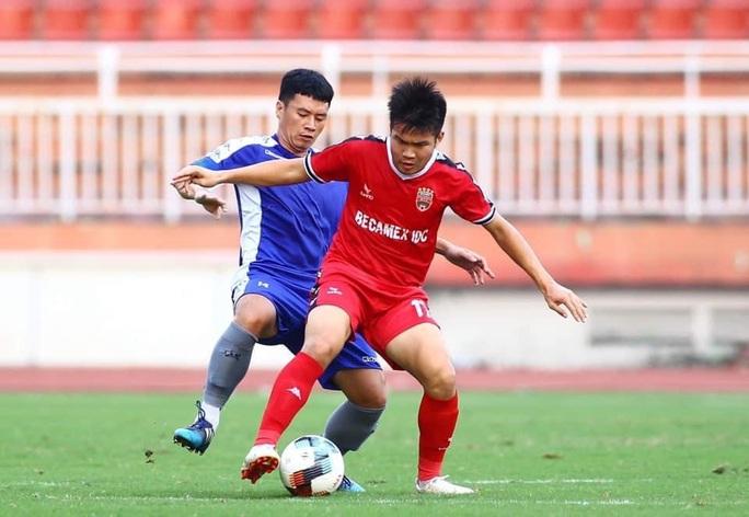 Cầu thủ trẻ đòi chia tay B.Bình Dương ngay sau trận thắng đậm Hải Phòng 5-0 - Ảnh 2.