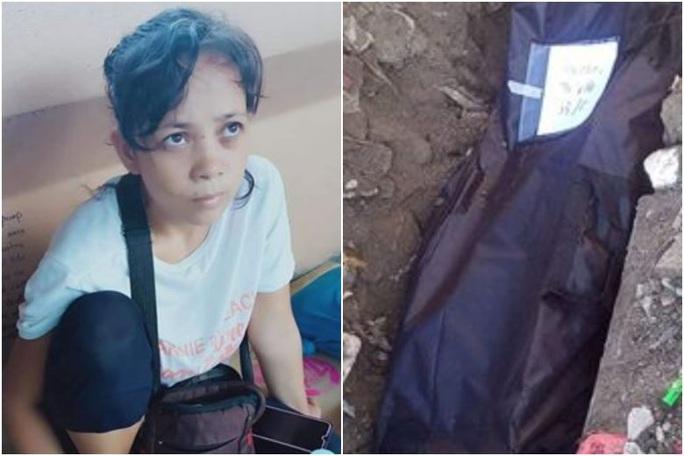 Philippines: Chờ xe buýt 5 ngày, người mẹ 4 con tử vong vì Covid-19 - Ảnh 1.