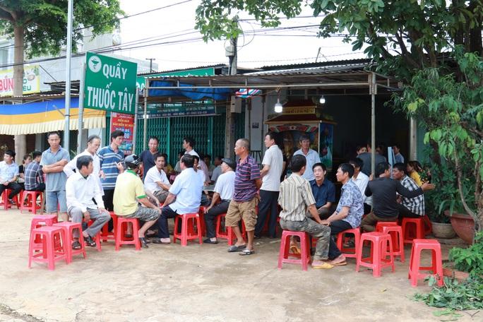 Tai nạn thảm khốc ở Đắk Nông: Tài xế xe tải khai gì tại cơ quan công an? - Ảnh 5.
