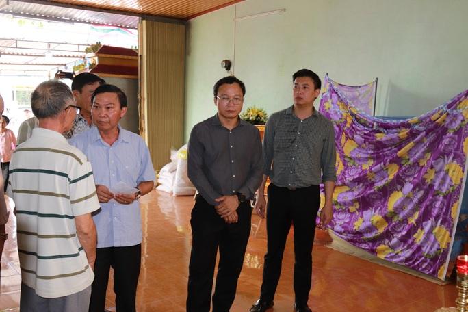 Tai nạn thảm khốc ở Đắk Nông: Tài xế xe tải khai gì tại cơ quan công an? - Ảnh 7.