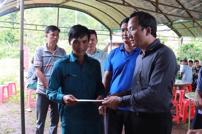 Vụ TNGT thảm khốc ở Đắk Nông: Huy động máu sống truyền cấp cứu cho bệnh nhân nguy kịch - Ảnh 2.