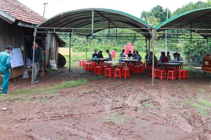 Tai nạn thảm khốc ở Đắk Nông: Tài xế xe tải khai gì tại cơ quan công an? - Ảnh 6.