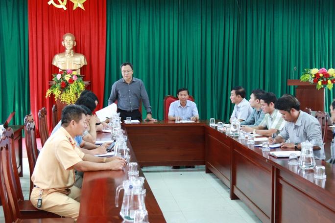 Tai nạn thảm khốc ở Đắk Nông: Tài xế xe tải khai gì tại cơ quan công an? - Ảnh 3.