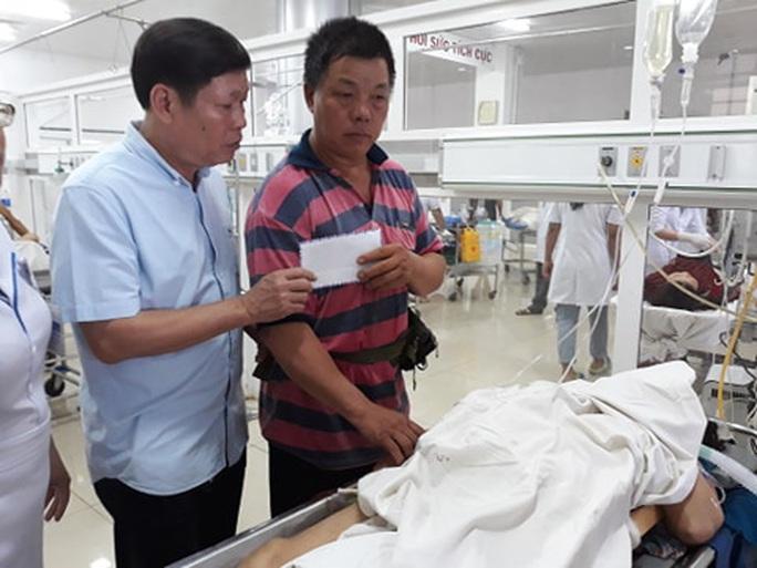 Vụ tai nạn thảm khốc tại Đắk Nông: Nạn nhân kể lại giây phút kinh hoàng - Ảnh 9.