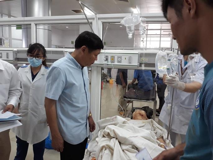Vụ tai nạn thảm khốc tại Đắk Nông: Nạn nhân kể lại giây phút kinh hoàng - Ảnh 2.