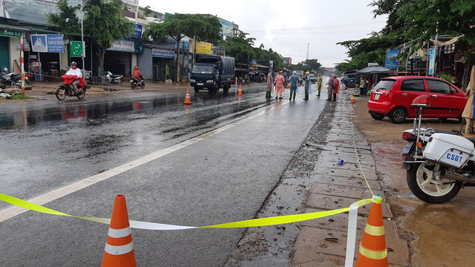 Vụ tai nạn thảm khốc tại Đắk Nông: Nạn nhân kể lại giây phút kinh hoàng - Ảnh 11.