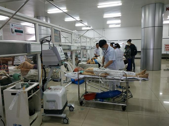 Vụ tai nạn thảm khốc tại Đắk Nông: Nạn nhân kể lại giây phút kinh hoàng - Ảnh 3.