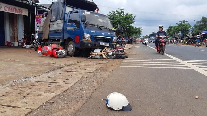 Vụ tai nạn thảm khốc tại Đắk Nông: Nạn nhân kể lại giây phút kinh hoàng - Ảnh 8.