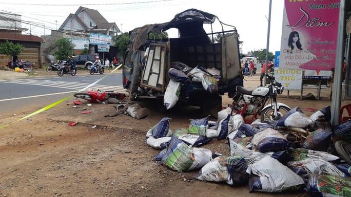 Vụ tai nạn thảm khốc tại Đắk Nông: Nạn nhân kể lại giây phút kinh hoàng - Ảnh 10.