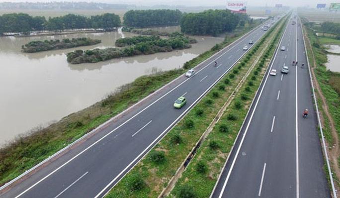 Băn khoăn mở rộng vùng đồng bằng sông Hồng - Ảnh 1.