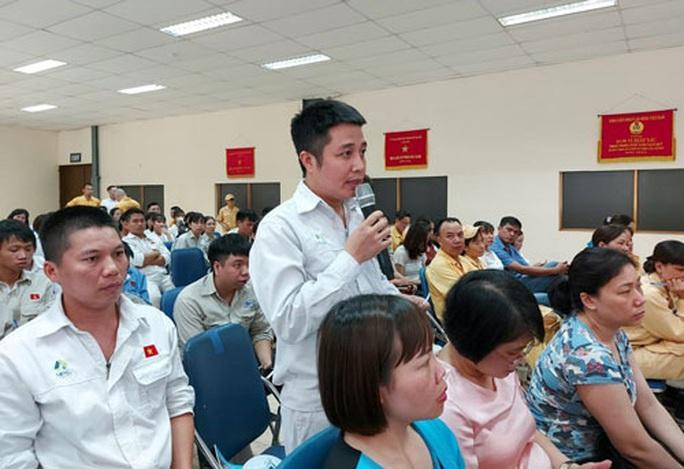 Hà Nội: Giao lưu trực tuyến về Bộ Luật Lao động 2019 - Ảnh 1.