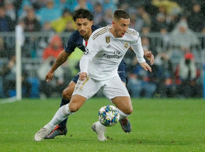 Real Madrid quyết hạ bệ nhà vô địch - Ảnh 1.