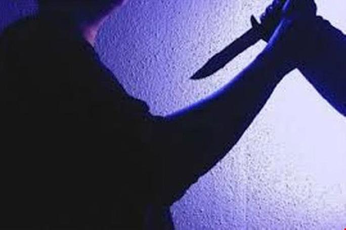 Một công an nghi bị đâm tử vong sau khi rời trụ sở - Ảnh 1.