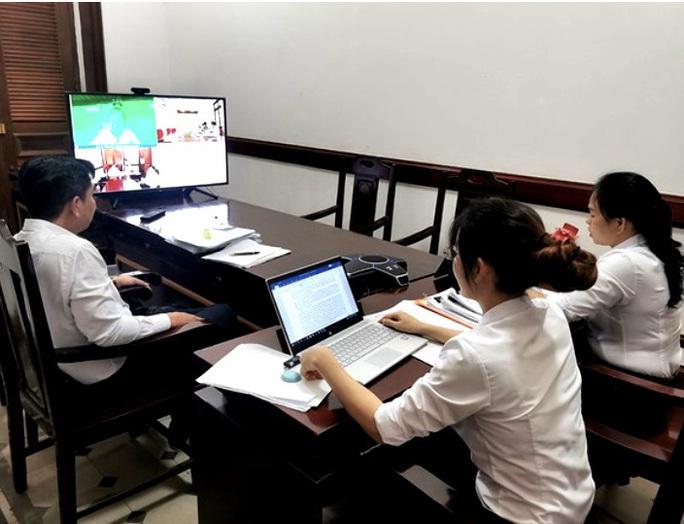 Hé lộ nguyên nhân kết quả giải quyết án hành chính tại TP HCM đội sổ - Ảnh 1.
