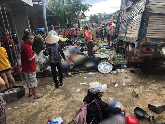 Phó Thủ tướng: Khẩn trương điều tra vụ tai nạn thảm khốc ở Đắk Nông - Ảnh 1.