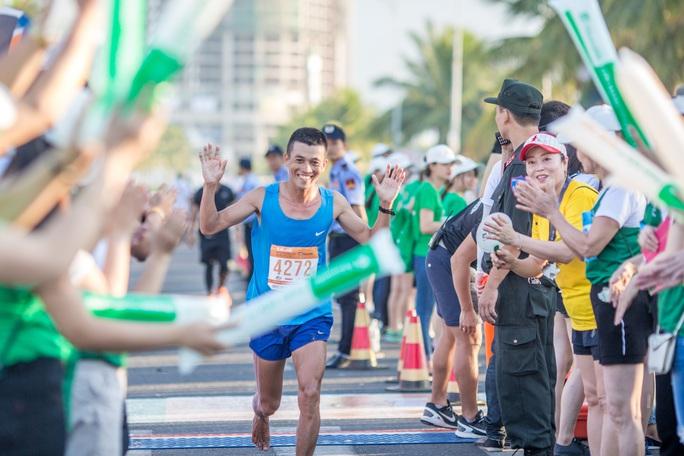 Giải marathon quốc tế Đà Nẵng: Thông điệp từ Việt Nam - Ảnh 4.