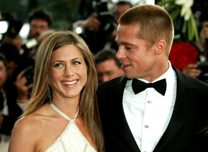 Brad Pitt làm từ thiện 1 triệu USD vì vợ cũ - Ảnh 3.