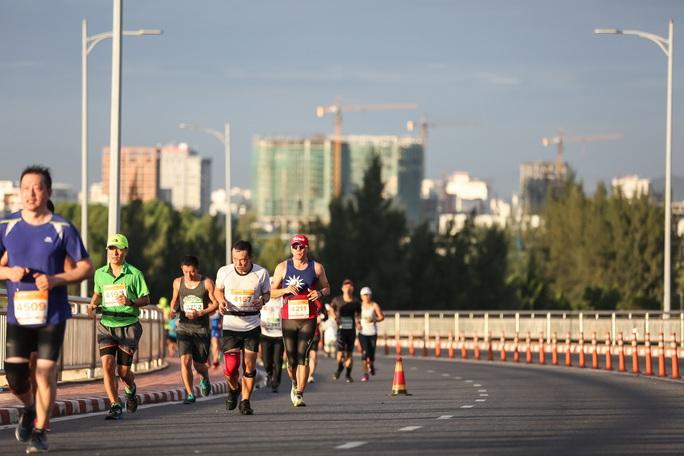 Giải marathon quốc tế Đà Nẵng: Thông điệp từ Việt Nam - Ảnh 5.