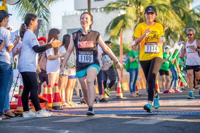 Giải marathon quốc tế Đà Nẵng: Thông điệp từ Việt Nam - Ảnh 3.