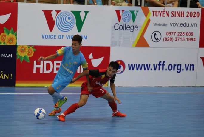 Khai mạc VCK Giải Futsal HDBank VĐQG 2020 - Ảnh 1.