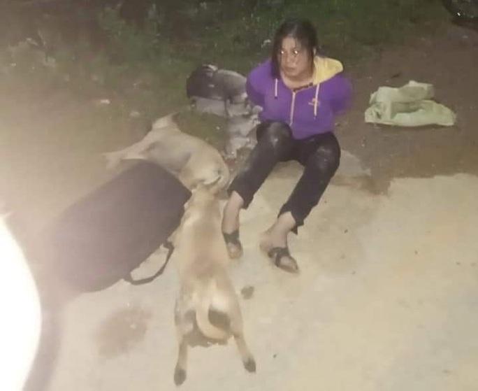 Bắt đôi nam nữ trộm 30 con chó, mèo trong đêm - Ảnh 2.