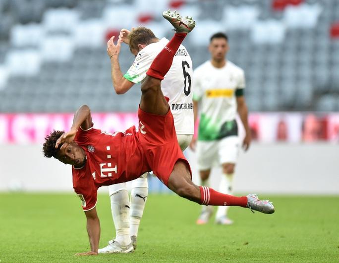 Bayern Munich quá mạnh, 99% giành ngôi vô địch Bundesliga - Ảnh 1.