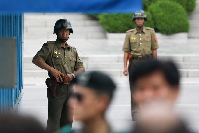 Em gái nhà lãnh đạo Triều Tiên gay gắt, Hàn Quốc sẵn sàng mọi tình huống - Ảnh 2.