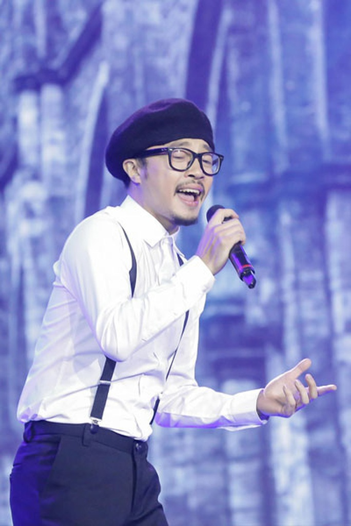 Dấu ấn nhà sản xuất ngoại ở thị trường nhạc Việt - Ảnh 1.