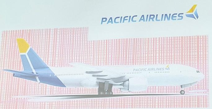 Jetstar Pacific đổi tên thương hiệu thành Pacific Airlines - Ảnh 1.