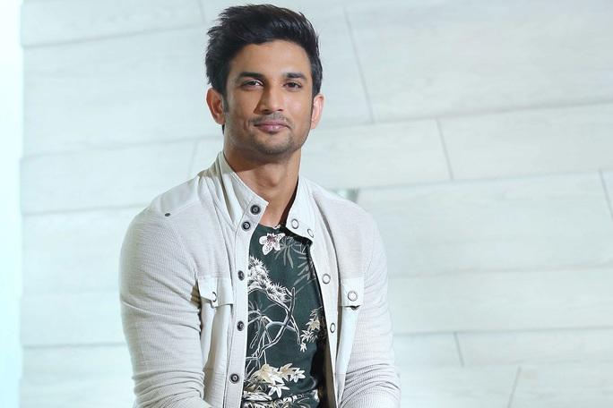 Nam diễn viên Bollywood treo cổ tự tử - Ảnh 1.