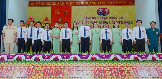 Chuyện hi hữu Quảng Bình: 1 chủ tịch phường không được bầu vào Ban Thường vụ - Ảnh 2.