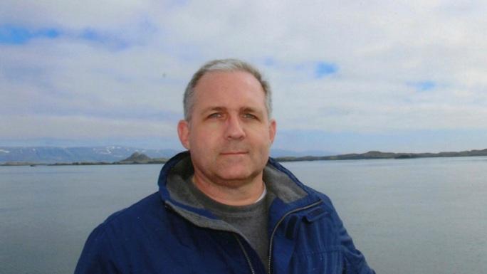 Nga tuyên án cựu sĩ quan hải quân Mỹ 16 năm tù vì tội gián điệp - Ảnh 1.